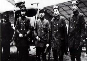 TSK Tarihi Fotoğrafları Yayınladı