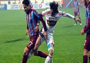 Trabzon'da Erkan Zengin fırtınası!