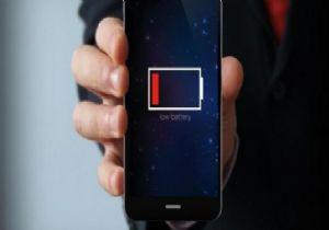 Telefonunuzun Şarjını Uzatacak 10 Şey