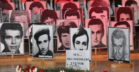 12 Eylül Utanç Müzesi İzmir'de