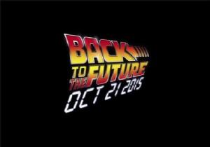 Bugün O Gün: 21 Ekim 2015!(video)