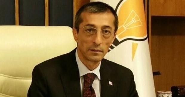 AK Parti İl Başkanı Yeşilyurt, Terörü Lanetledi