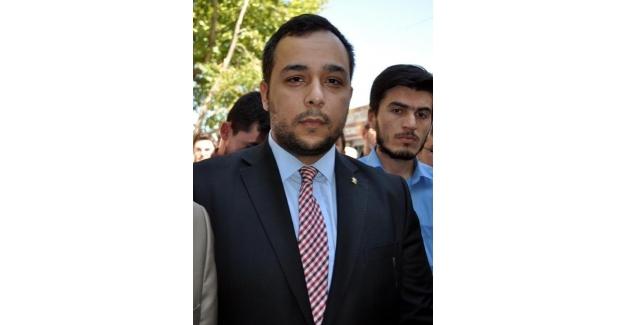AK Parti Kayseri İl Gençlik Kolları Başkanı Kürtüncü'den, CHP İl Başkanı'nın İddiasına Yanıt