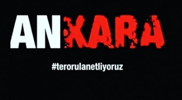 Avrupa İş Dünyası Ankara'daki Terör Saldırısını Kınadı
