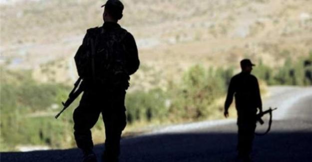 Bir acı haber de Cizre'den: 2 şehit, 3 yaralı