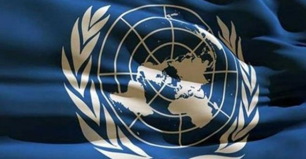 BM'den Türkiye'ye Flaş Çağrı