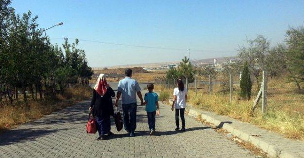 Türkiye'nin Göç Haritası Açıklandı