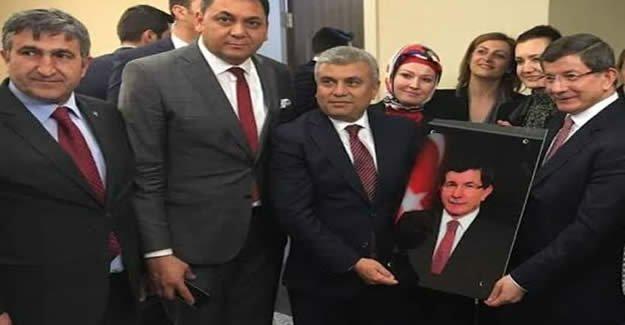 AK Parti Karşıyaka İlçe Teşkilatı Ankara'ya Çıkarma Yaptı