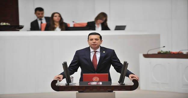 AK Partili Kaya: Bir daha söylüyorum, terörü cesaretlendiriyorsunuz