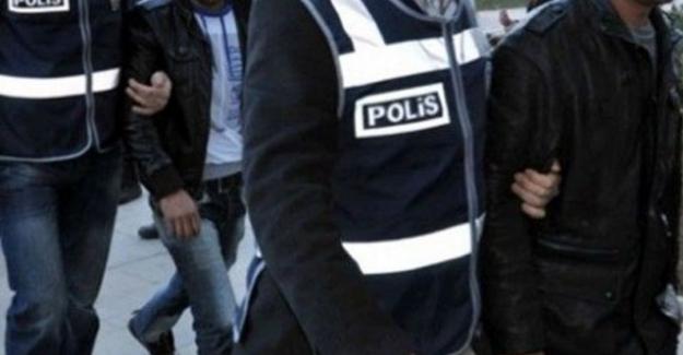 Bingöl'de IŞİD Operasyonu: 10 Gözaltı