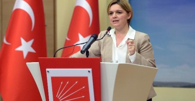 CHP Sözcüsü Böke'den Dokunulmazlık Açıklaması