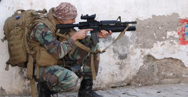 İdil'de Bodrum Katına Operasyon: 6 Terörist Etkisiz Hale Getirildi