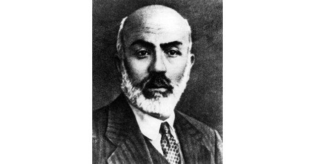 Mehmet Akif Karabağlar'da anılacak