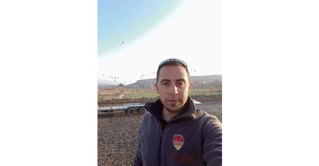 Otomobilin Çarptığı Motosiklet Sürücüsü Hayatını Kaybetti