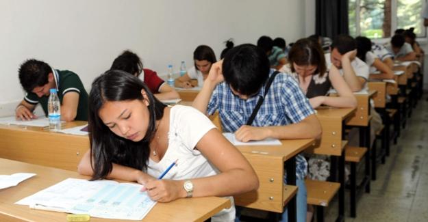 YGS Sınavına Girecek Öğrencilere Beslenme Önerisi