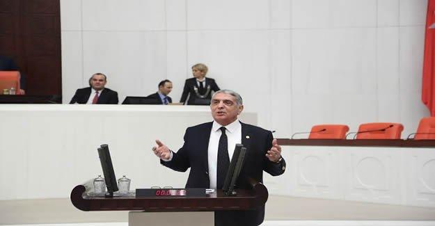 AK Partili Kalkan: Cazip Ülke Olacağız