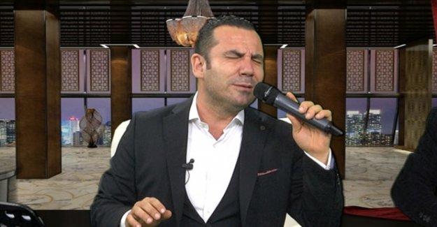 Ferhat Göçer'den Hadise itirafı