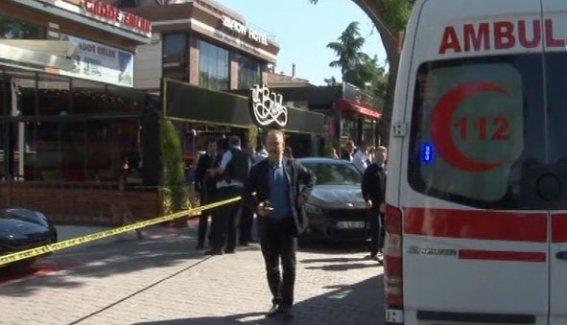 İstanbul'da silahlı çatışma! Ölü ve yaralılar var...