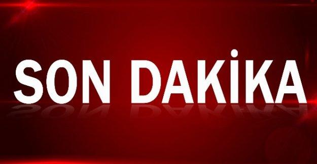 Kilis'te bir eve roket düştü haberi
