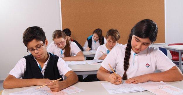 TEOG'a girecek öğrencilere tavsiyeler