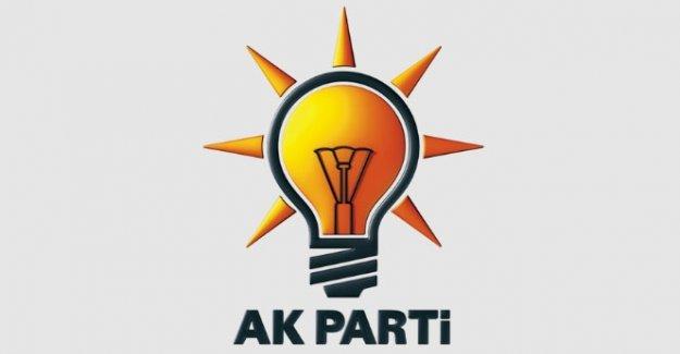AK Parti'de Yeni Dönem! Onlar da Değişti