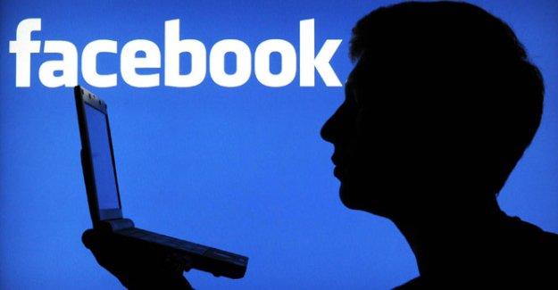 Facebook'ta paylaşım sorunu!