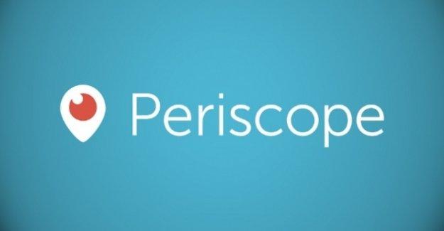 Periscope'da o süre kısıtlaması kalkıyor