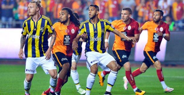 Türkiye Kupası Galatasaray'ın...