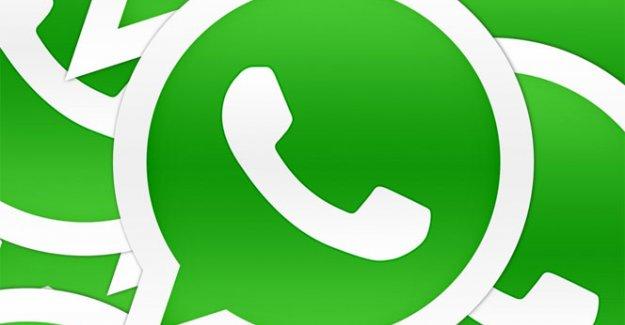 WhatsApp tam 3 gün yasaklandı!