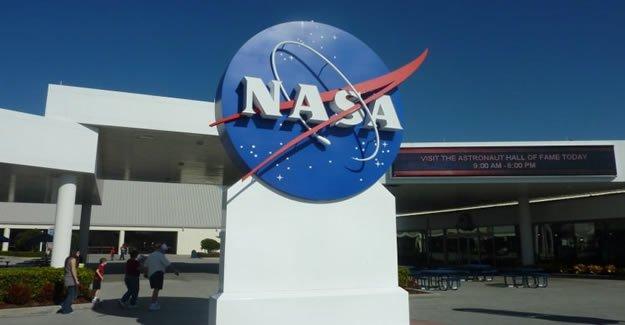 NASA'dan şok eden Türkiye kararı