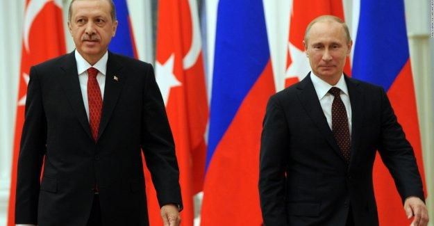 Rusya Türkiye'nin beklediği tarihi açıkladı