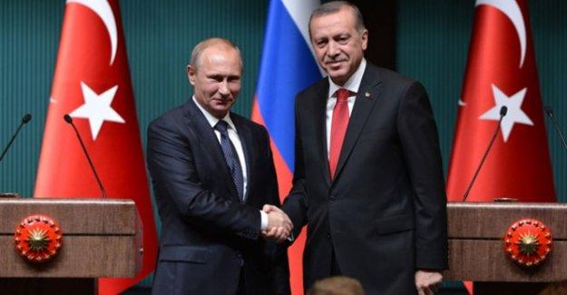 Türkiye hakkında flaş karar! Putin...