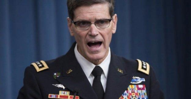 ABD'li general geri adım attı