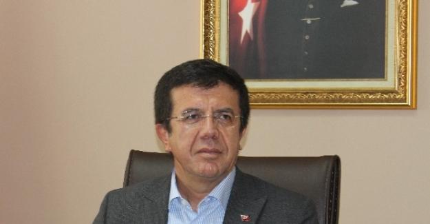 Bakan Zeybekci'den Denizlili şehit için taziye mesajı