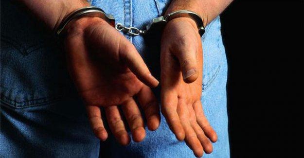Delilleri karartan Emniyet Müdürü tutuklandı