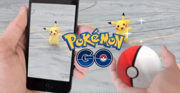 Pokemon Go oynayanlara kötü haber!