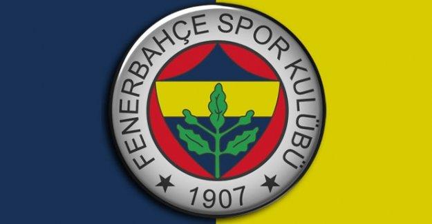 İşte Fenerbahçe'nin yeni forma sponsoru!