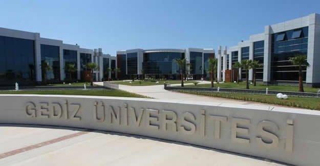 İzmir'e İki Yeni Üniversite