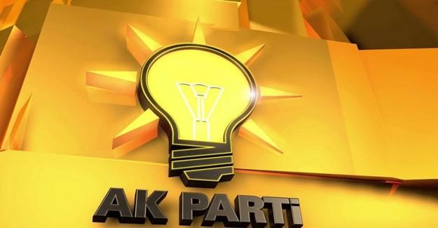 AK Parti'de görev değişikliği