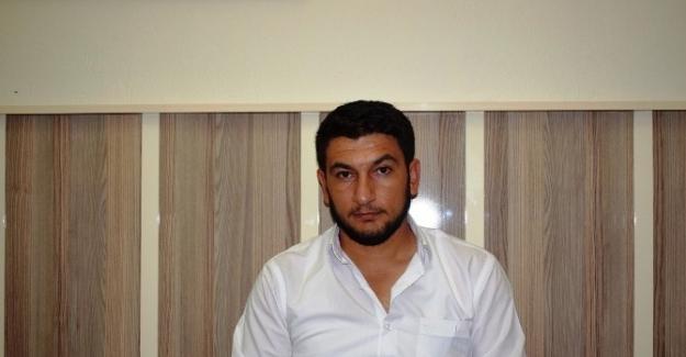 AK Parti'den istifa eden Polat'tan açıklama