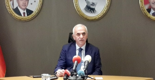 AK Partili Kaya'dan 'kayyum' açıklaması