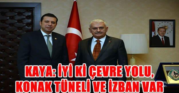 AK Partili Kaya'dan Büyükşehir'e çağrı