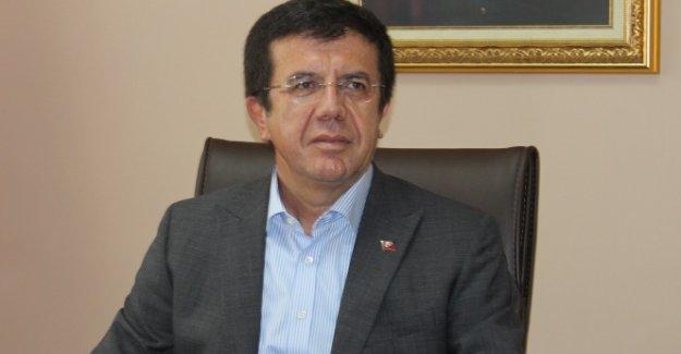 Bakan Zeybekci'den Büyükşehir'e Twitter'dan tepki