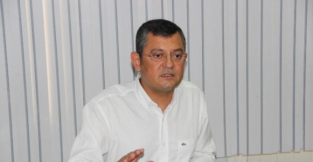 CHP, KHK'ları Anayasa Mahkemesine taşıyacak