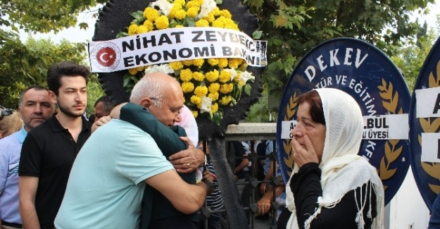 CHP milletvekilinin acı günü