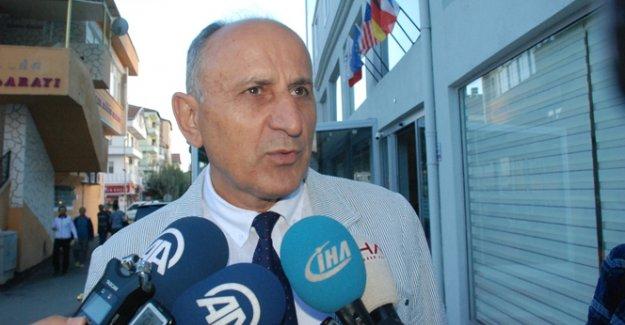 CHP'li Çiçek: '5 bin başvuru var'