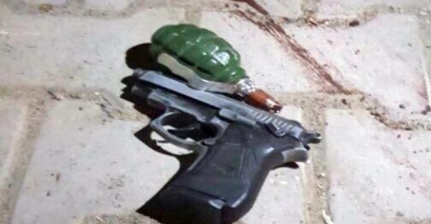 Emniyet'ten Kaymakam'a suikast girişimine ilişkin açıklama