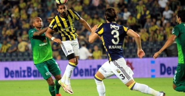 Fenerbahçe'de 3 puan özlemi sürüyor
