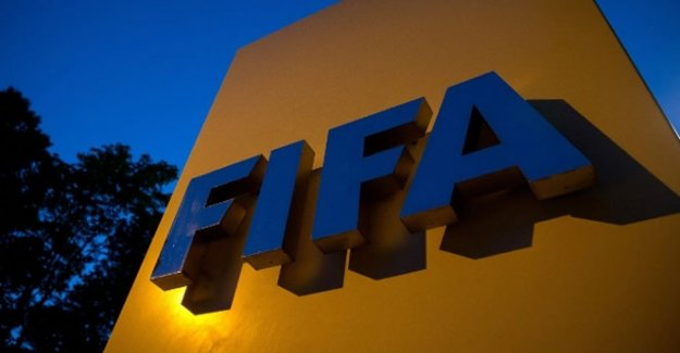 FIFA'dan Real Madrid ve Atletico Madrid'e şok