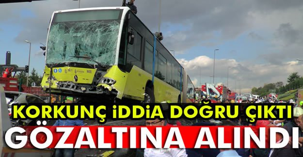 İstanbul Valisi acı bilançoyu açıkladı!